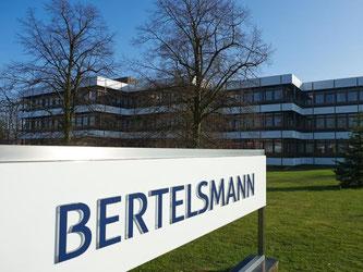 Bildung soll neben Medien und Dienstleistungen die dritte Säule des Bertelsmann-Konzerns werden. Foto: Bernd Thissen