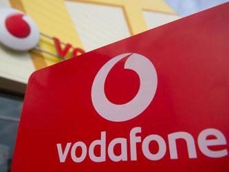 Verbraucherschützer freuen sich über einen Sieg über Vodafone vor dem Bundesgerichtshof. Foto: Tim Brakemeier