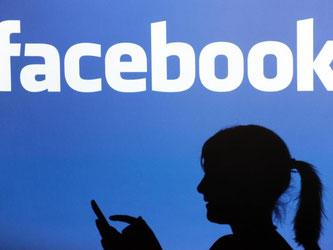 Medien in den USA, Großbritannien und Deutschland werden künftig in der Facebook-App komplette Artikel, Foto-Galerien und Videos veröffentlichen. Foto: Armin Weigel/Archiv