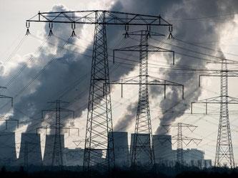 Bis Mitte des Jahrhunderts soll auf Kohle, Öl und Gas als Energieträger verzichtet werden. Foto: Patrick Pleul