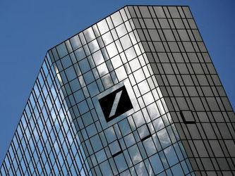 Die Deutsche Bank war in den vergangenen Jahren in zahlreiche Skandale der Finanzbranche verwickelt. Foto: Andreas Arnold