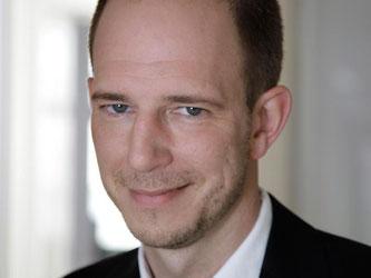 Michael Herma, Chef des Spitzenverbands der Gebäudetechnik VdZ. Foto: VdZ/Archiv