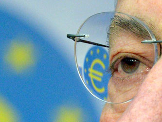 Mario Draghi, Präsident der Europäischen Zentralbank (EZB), kämpft gegen Mini-Inflation und Konjunkturflaute im Euroraum. Foto: Boris Roessler