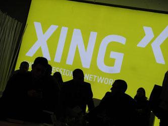 Berufstätige sollten sich genau überlegen, wie sie sich in beruflichen sozialen Netzwerken wie Xing präsentieren. Das Profil im Netz ist wie eine erste Arbeitsprobe für Personaler. Foto: Tobias Hase