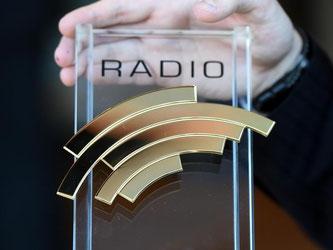 Der Radio Regenbogen Award wird in Rust vergeben. Foto: U. Deck/Archiv