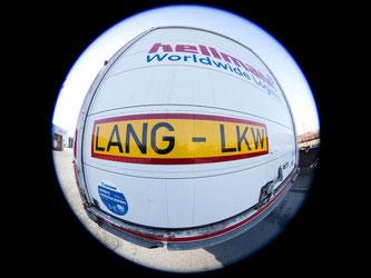 Ein Lang-Lkw. Foto: Friso Gentsch/Archiv