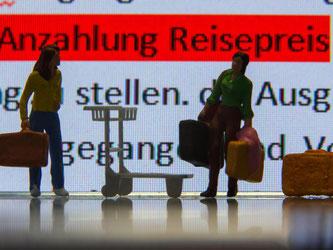 Laut Experten lohnt sich bei einer Reiserücktrittsversicherung ein Vollschutztarif. Foto: Jens Büttner