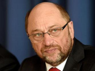 Nach Ansicht des BDA sind viele Vorschläge des SPD-Kanzlerkandidaten «ohne präzise Kenntnis der Zahlen oder der Rechtslage in Deutschland formuliert». Foto: Carsten Rehder