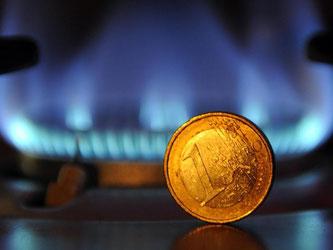 Auch für Wohnungseigentümer gilt: Die Gaspreise dürfen nicht an die Entwicklung des Ölpreises gekoppelt sein. Foto: Jörg Carstensen