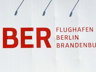 Ursprünglich war die Eröffnung des BER für den Herbst 2011 geplant gewesen. Foto: Ralf Hirschberger