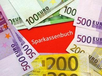 Die Deutschen verfügen statistisch gesehen über mehr Geldvermögen als je zuvor. Foto: Patrick Pleul