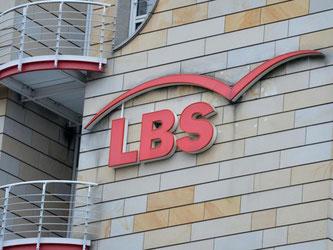 Die LBS Südwest weist die Vorwürfe als unbegründet zurück. Foto: Franziska Kraufmann/Archiv