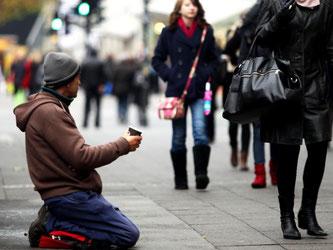 Die Daten zeigen, dass die Ungleichheit über die Zeit zugenommen hat. Foto: Andres Benedicto/Archiv