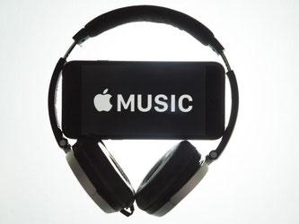 Apple möchte in Sachen Musik aus dem Netz die Initiative zurückgewinnen. Foto: Sebastian Kahnert