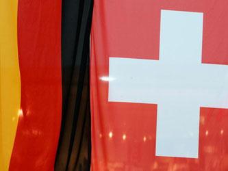 Die Deutsche und die Schweizer Praxis unterscheiden sich. Foto: P. Seeger/Archiv