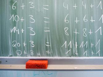 Im «Chancenspiegel 2017» wird untersucht, wie stark Bildungserfolge vom sozialen Hintergrund der Schüler abhängen. Foto: Julian Stratenschulte