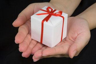 Bildrechte: Flickr Gift asenat29 CC BY 2.0 Bestimmte Rechte vorbehalten