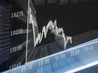 Aktien gelten bei vielen Anlegern als riskant. Das können sie auch sein. Vor allem, wenn Aktionäre zu gierig werden. Foto: Frank Rumpenhorst