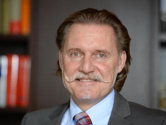 TV-Anwalt Ingo Lenßen. Foto: Patrick Seeger/Archiv