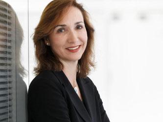 Renata Jungo Brüngger wird die Nachfolgerin von Christine Hohmann-Dennhardt. Foto: Daimler