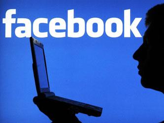 Jeder Nutzer sollte bei Facebook sehr auf seine Privatsphäre achten. Foto: Julian Stratenschulte