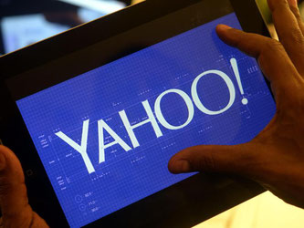 Dem Internet-Konzern Yahoo wurden Daten von mindestens einer halben Milliarde Nutzer entwendet. Foto: Michael Nelson, Illustration