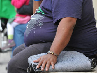 Der Europäische Gerichtshof hat entscheiden, dass starkes Übergewicht als Behinderung im Beruf gelten kann. Foto: Frank Leonhardt