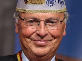 Wolfgang Bosbach (CDU). Foto: Daniel Karmann/Archiv