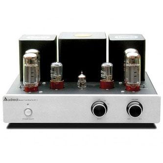 Audreal HiFi Röhrenvollverstärker MT-3, Röhrenverstärker bei Jazz Dreams HiFi Berlin, UVP 990,- €
