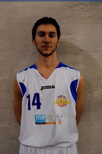 Alessandro Racca