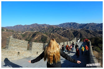 Peking Sehenswürdigkeiten top highlights beijing badaling great wall