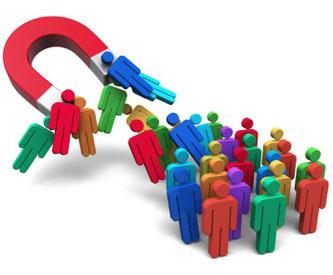 Vos clients fans peuvent vous aider à attirer de nouveaux clients