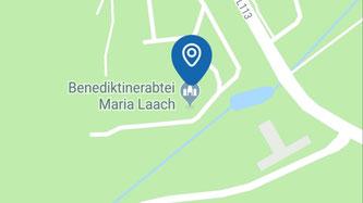 Karte-Standort-Benediktinerabtei-Maria-Laach
