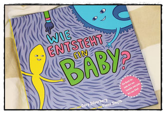 Wie entsteht ein Baby - Cory Silverberg