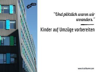 © Katja Grach - Und plötzlich waren wir woanders.