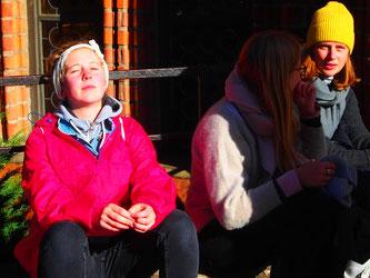 immer mehr Touristen entdecken Danzig als Highligt