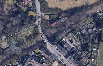 Bildausschnitt Google Maps