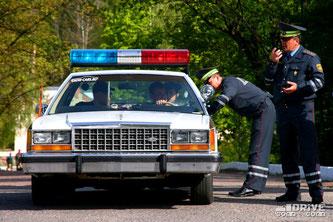 """Шеф, мы нашли машину на замену нашему """"Белджили""""!"""