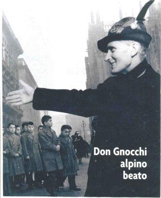 Il Beato Don Gnocchi