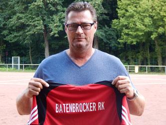 Jörg Hetkamp freut sich auf seine neue Aufgabe.