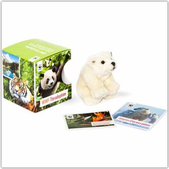 Click here to adopt a polar bear.