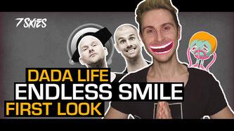 Dada Life presentano il plug-in Endless Smile - r12 - scuola