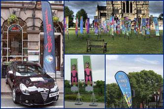 Banderas-publicitarias-para-eventos-ferias-actos-don-bandera