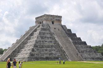 Mexiko Yucatan