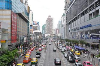 Asien Bangkok