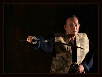Akiyoshi Yasumoto Soke