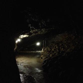 Mine du Fournel, Hautes Alpes, Patrimoine industriel, Patrimoine géologique