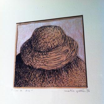Vue de dos, Martin Galtier 96