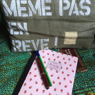 Bullet Journal, Organisation, gain de temps