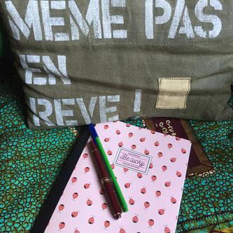 Bullet Journal, Organisation, gain de temps
